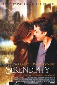 Serendipity_poster